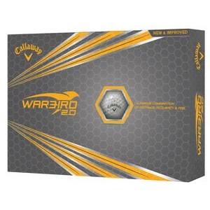 Callaway® Warbird 2.0 Golf Ball (IN HOUSE)