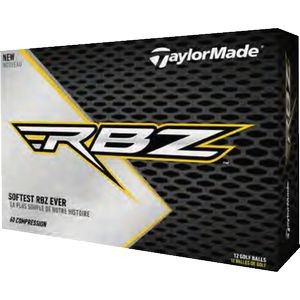 Taylormade® RBZ Golf Ball (IN HOUSE)
